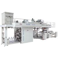 Web CI Type Flexo Printing Machine