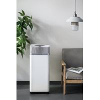 Romanee Intelligent air purifier household anion PM2.5 formaldehyde removal indoor smoke and odor re thumbnail image