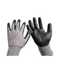 safety cut resistant glove