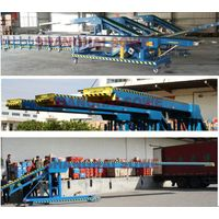 SVMVL7 Movable Van Loader/Telescopic Conveyor