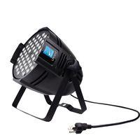2019 Big Dipper new product par light LPC017-H 3 IN 1 RGB Circle Control Par lighting