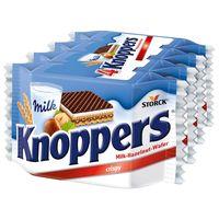 Knoppers 25g Merci 400g Merci 250g Toffifee 125g Chocolates