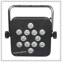 1210W led battery wireless par light-2145A-12 thumbnail image