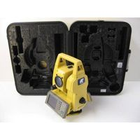 """USED TOPCON GTS-722 2"""" TOTAL STATION Window CE & TOUCH SCREEN LOW PRICE"""