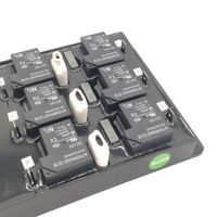 380V Soft starter for HVAC Units and Heat Pumps / No need for any AC contactors at all thumbnail image