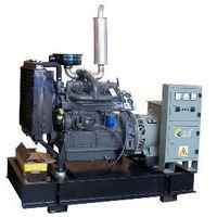 WeiChai Silent Diesel Generator
