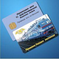 IC card/Contact card