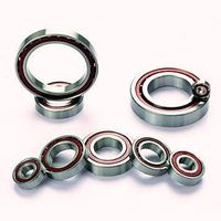 Spindle bearings HSS71914-E-T-P4S