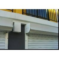 Sectional/Automatic/Remote control/ManualRolling door/roller door/Residential/Industrial/Aluminum/ga thumbnail image