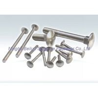 Carriage bolt,DIN603,ISO8677