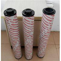 replace hydac hydraulic filter
