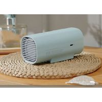 Air Purifier compact size battery charging method for easy use thumbnail image