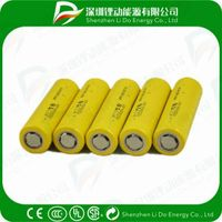 A123 18650 LiFePO4 Battery Cell
