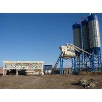 WBZ Stabilized Soil Batching Plant for sale thumbnail image