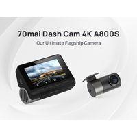 70mai Dash Cam A800S-1 Set