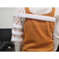 New Orthopedic Arm Shoulder Humeral Brace for Humerus Fracture and Injury