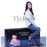 TheRumi is fascinated Korean Cinderella Mask + Eye Mask 280g thumbnail image