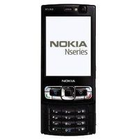 Nokia N95 8 GB Unlocked Phone with 5 MP Camera