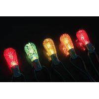 ST40 multicolour MERCURY  finish Edison Bulbs  10 Light String KF01723-M thumbnail image