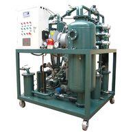 Steam Turbine Lube Oil Purifier,TY High Efficiency Turbine Oil Purification system thumbnail image
