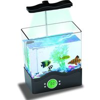 KangWei KW-2014C solar power filter marine aquarium led lighting fish tank aquarium