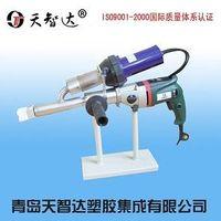 HDPE Pipe Welding Joint Plastic Welding Machine