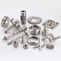 Customized part/manufacture by CNC machine Workshop processing thumbnail image