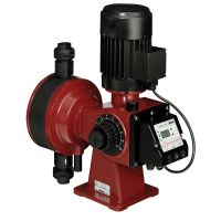 Jesco Dosing Pump