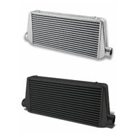Universal Aluminum Automotive Turbo Intercooler