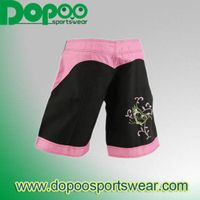 Custom MMA Shorts Mens Fight Boxing Shorts For Sale thumbnail image