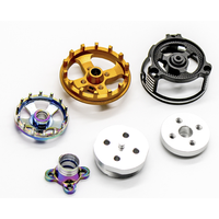 Custom CNC Machining Instrument Parts & Accessories, Machinery And Industrial Parts