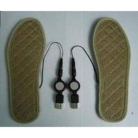 USB Heating Insole