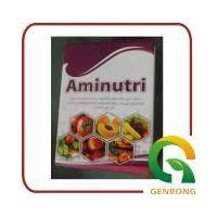 Amino Acid Chelate Brown Powder