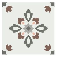 China Supplier Classical Handmade Cement Tiles for Wall
