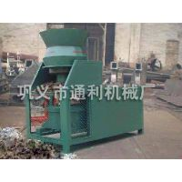 TongLi Straw Briquette Machine Used For Many Raw Materials