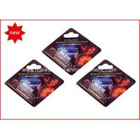 Healthy Blue Diamond For Natural Herbs Male Enhancement With 24 Capsules / Box thumbnail image