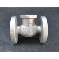 Customized casting parts OEM ISO9001-TS16949-ISO14001