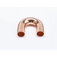 U bend / copper fitting