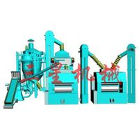 1002 waste  pcb recycling equipment