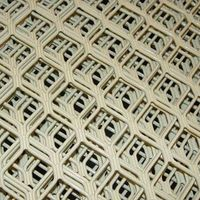 Aluminium Grille thumbnail image