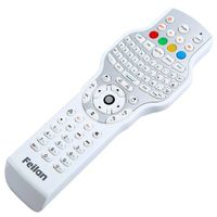 2.4G wireless keyboard mouse for Set top box with IR learning