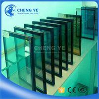 Various 3mm 3.2mm 4mm 5mm 6mm 8mm 10mm 12mm Low-E Glass For Car Door
