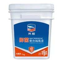 LEO BO anti enzyme antibacterial coatings