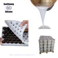 food grade liquid silicone rubber rtv 2 for chocolate molds