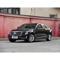 Shanghai general Cadillac ATS-L