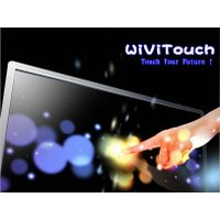 """17"""" touch screen technology IR touch screen thumbnail image"""