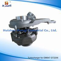 Truck Parts Turbocharger for Mercedes-Benz/Chrysler/Dodge Om647 Gt2256 6470900280 thumbnail image