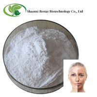 Supply Top Quality Reduced L Glutathione Powder for Skin Whitening