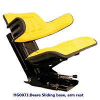 Tractor seat thumbnail image
