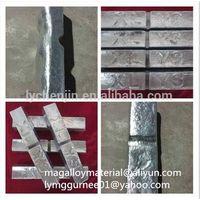 MgZr Alloy /MgZr30 Alloy/Mg Zr/ MgZr/Magnesium Zirconium/ Magnesium Rare Earth Alloy